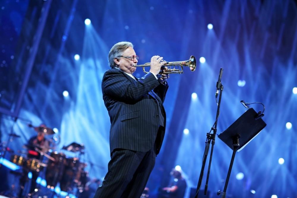 Фотографии с юбилейного концерта м дриневского