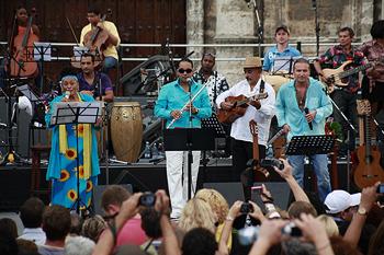 Havana Calling